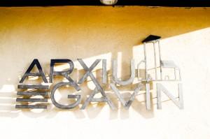 Arxiu Gavín