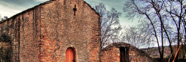 Sant Bartomeu. Vall d'Ariet, La Noguera