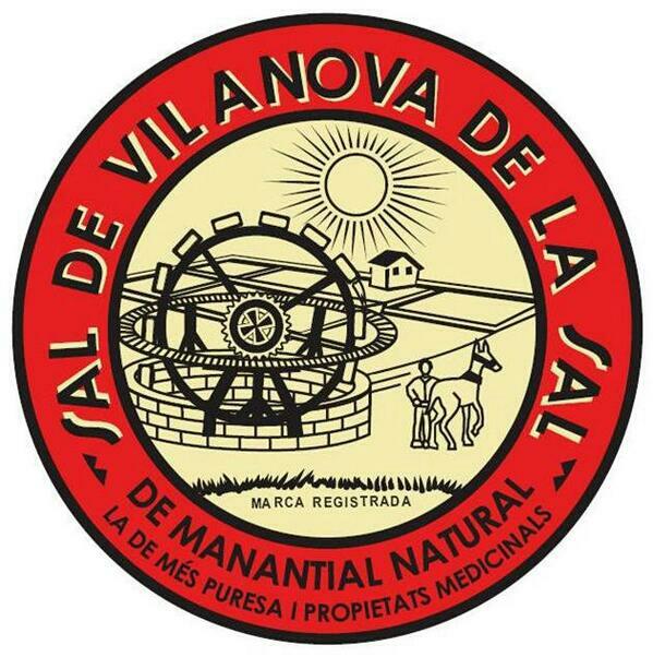 Salines de Vilanova de la Sal.