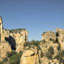 Sant Pere de Queralt (o Sant Pere de la Vall), Santa Linya. La Noguera